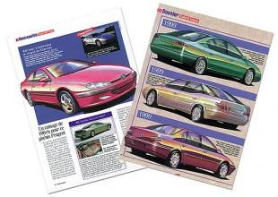 © CLD - L'Automobile Magazine
