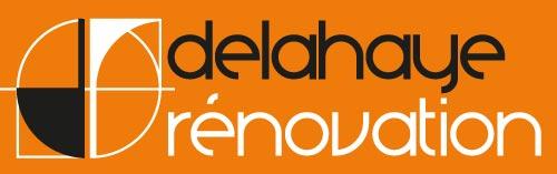 Delahaye Renovation logo