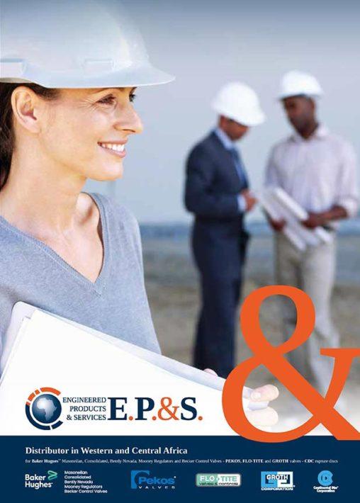 EPS plaquette