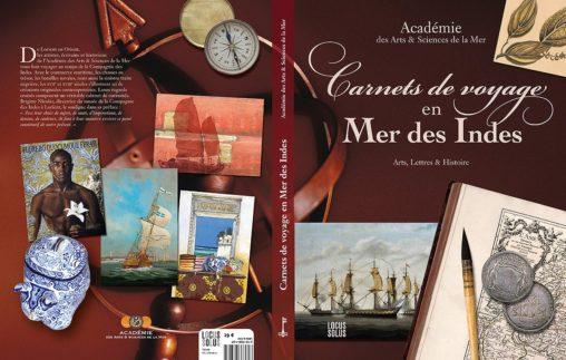 Académie des Arts & Sciences de la Mer - Carnets de voyage en Mer des Indes - Locus-Solus